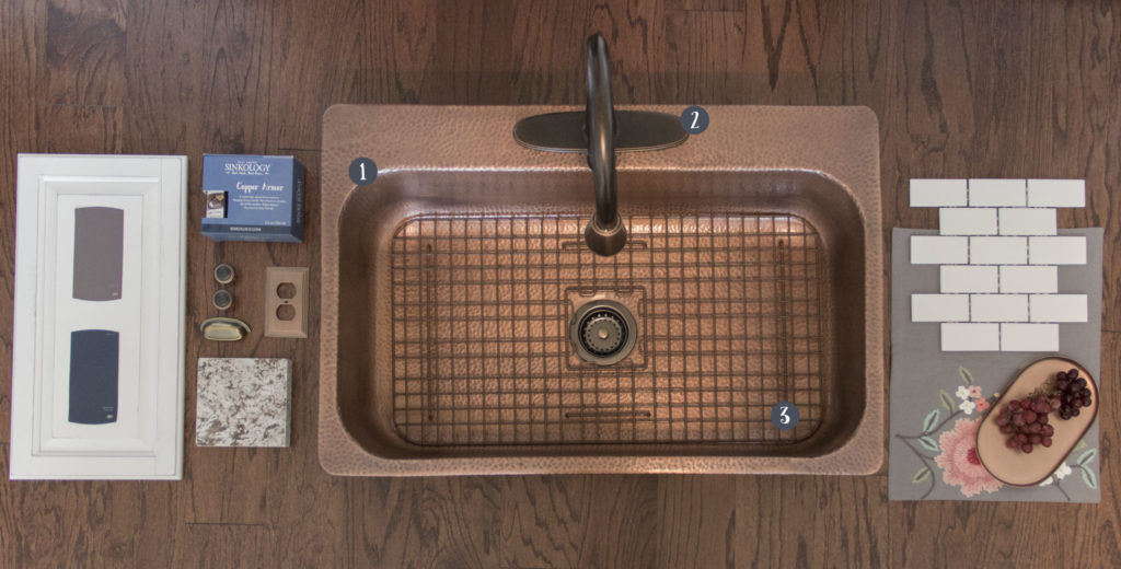 angelico drop-in copper sink design kit for sinkology blog