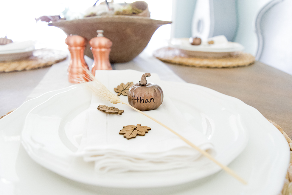 copper-pumpkin-place-card