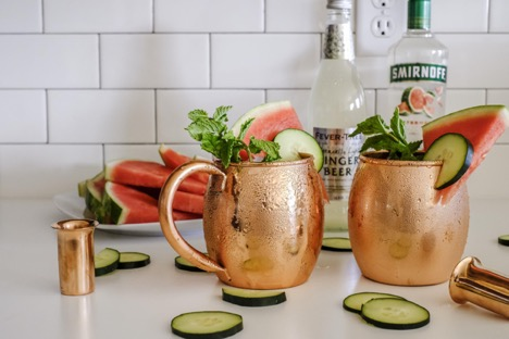 cucumber-watermelon-mule