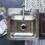 Homer Kitchen Sink Lifestyle