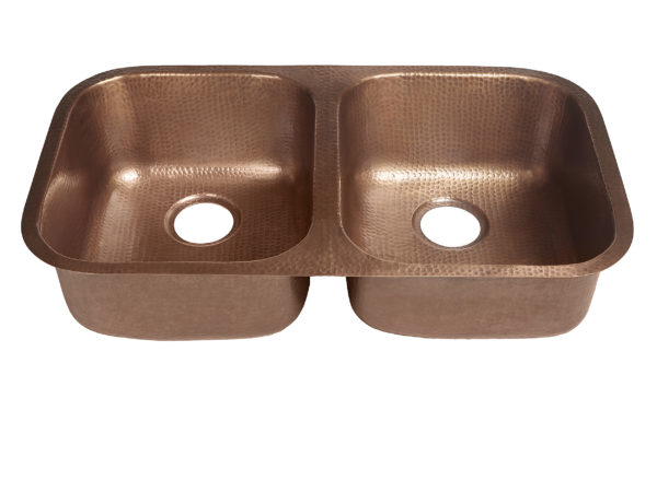 Kandinsky Undermount Copper Sink