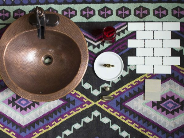 The Bell: Designing with the Sink in Mind