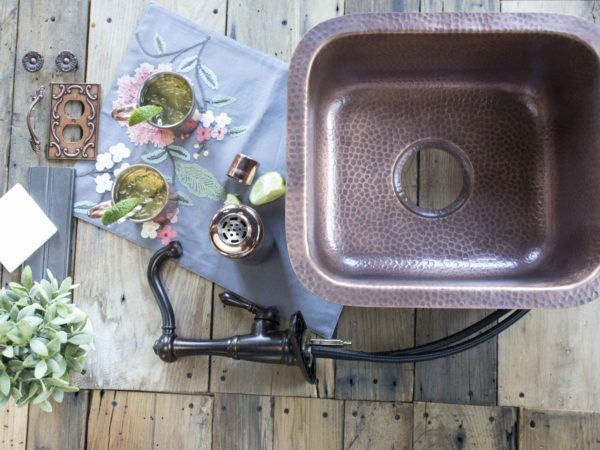 The Sisley: Designing with the Sink in Mind