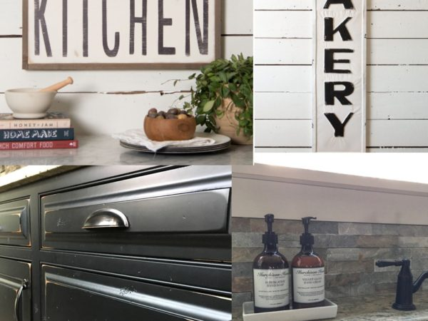 On Trend: Farmhouse Kitchens