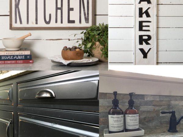 On Trend: Farmhouse Kitchens