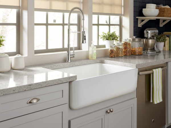 A Guide to Fireclay All-In-One Kits: Take the Guesswork Out of Your Kitchen Redesign