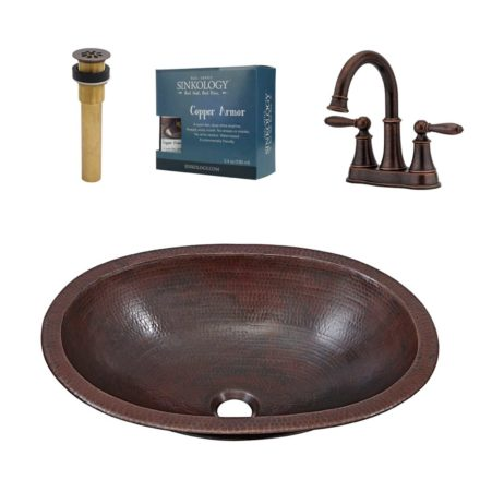 wallace-courant-sink-kit