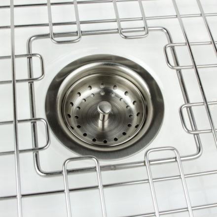 stainless-steel-basket-strainer-drain