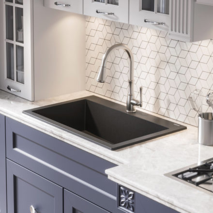 camille-black-single-bowl-granite-kitchen-sink