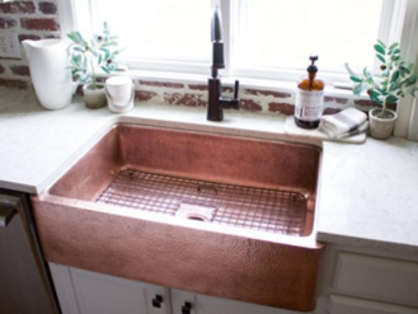 Is Copper Right for My Kitchen?