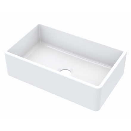 Turner Fireclay Kitchen Sink