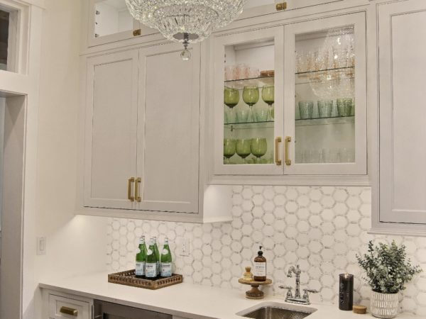 Create a Beautiful Home Bar With Sinkology